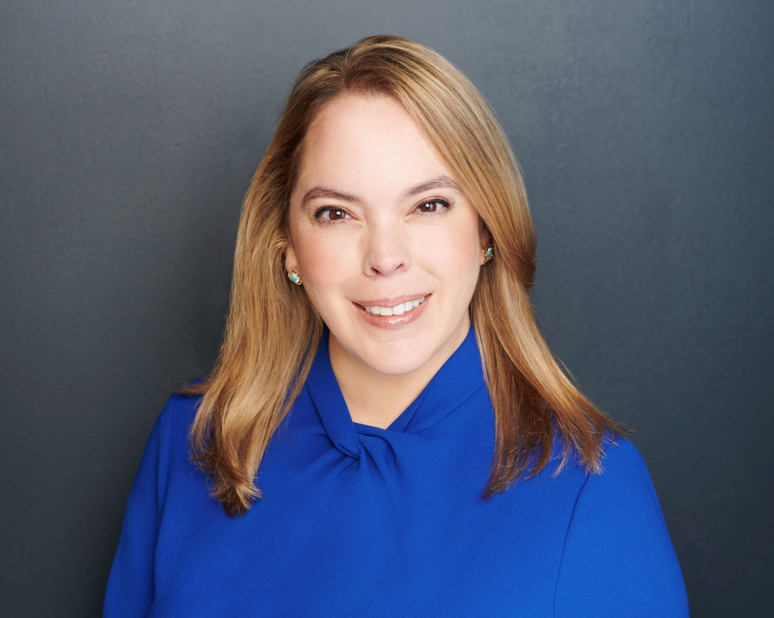 Olivia Troye Joins The National Insurance Crime Bureau As Vice President Of Strategy, Policy, & Plans