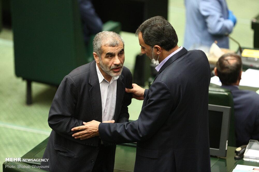 دورهمی احمدی نژادی ها بهم ریخت؟