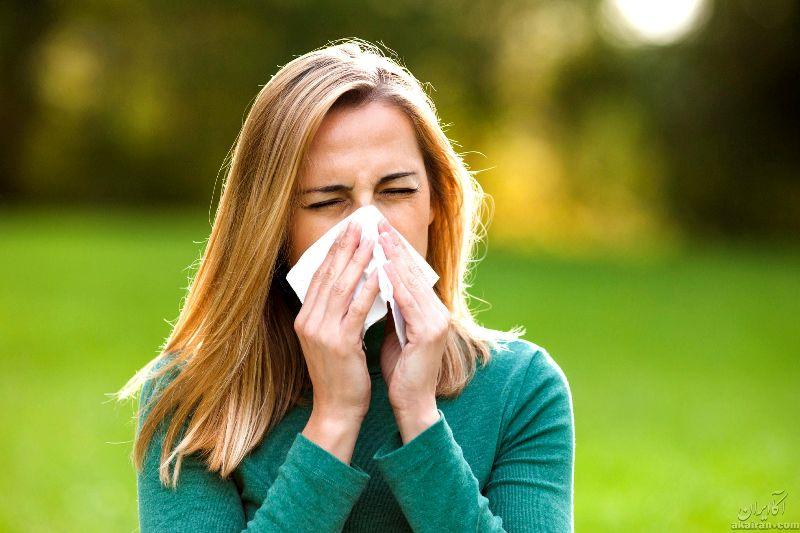 راهکارهایی که آلرژی پاییزی را از شما دور می کند
