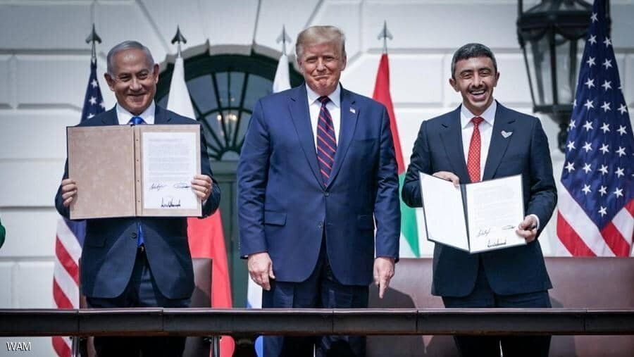 راه حل ترامپ برای پیروزی در انتخابات/ آنچه که از توافق امارات و بحرین با اسرائیل نمیدانید!