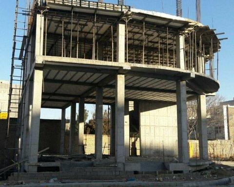 اعلام آمار ساخت و ساز مسکن در تهران