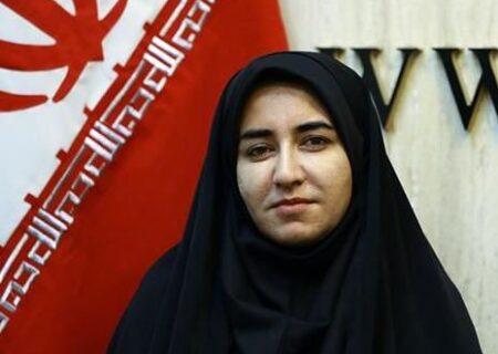 جمهوری اسلامی ایران نماد فعالیت صلح آمیز هستهای در جهان است