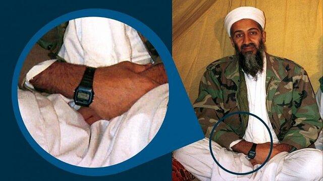ساعت مچی محبوب در دست تروریستها چیست؟ + عکس