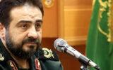 سردار سرتیپ خدادی به شهید حاج قاسم سلیمانی پیوست + عکس