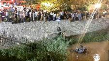 مرگ تلخ زن بابلی در سقوط پژو به رودخانه