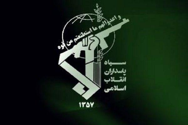 انهدام مقر گروهکهای ضد انقلاب توسط سپاه