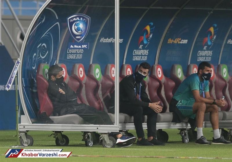 شکایت باشگاه الهلال از کنفدراسیون فوتبال آسیا به CAS