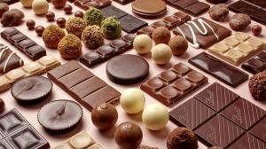 ۶۶ کشور جهان مقصد صادرات شکلاتهای ایرانی