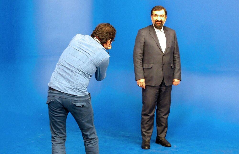 صف نظامیان در انتخابات ۱۴۰۰/ دو کاندید جدید در کنار «محسن رضایی»
