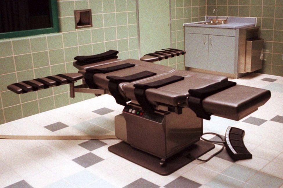 موج اعدامهای فدرال ، دلیل افزایش شیوع کرونا در زندانهای آمریکا