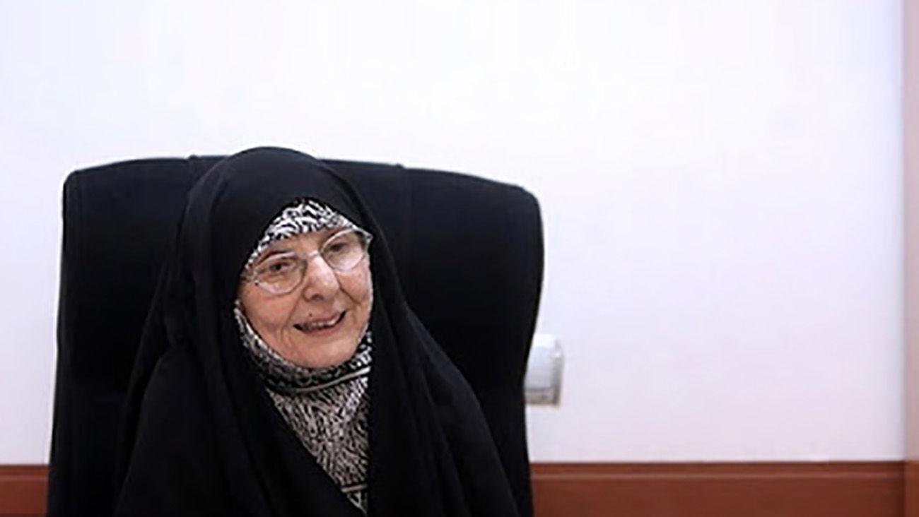 طوبی کرمانی درگذشت / علت مرگ زن سرشناس چه بود؟ + عکس