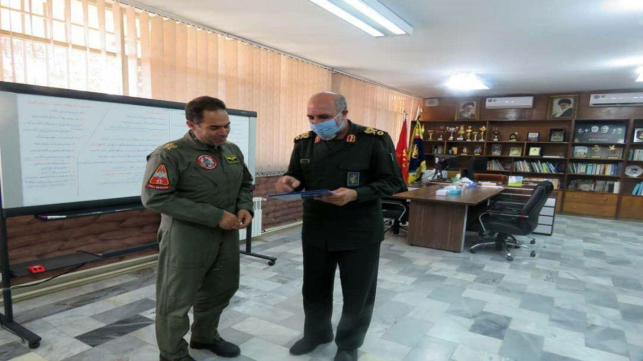 امنیت پایدار مرزهای کشور به لطف هم افزایی ارتش و سپاه