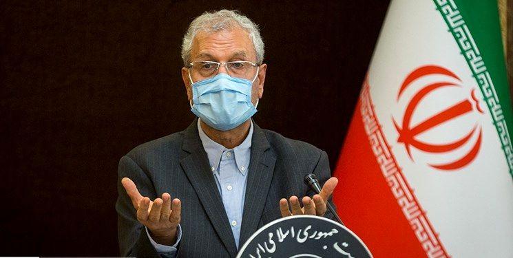 حضور ۵۰درصدی کارمندان تهران از ۵ آبان