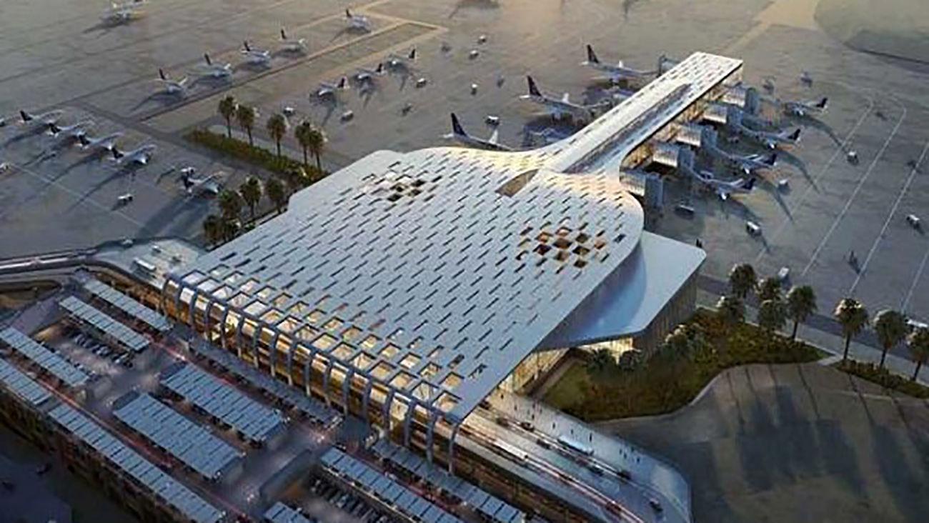 حمله مجدد به فرودگاه بین المللی عربستان
