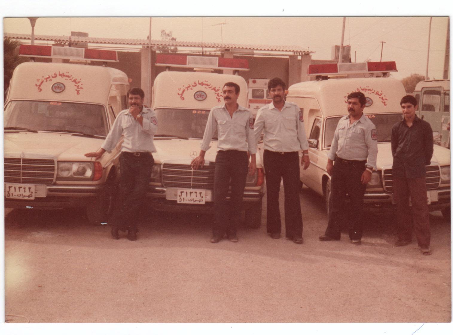 ما کادر پزشکی اورژانس کتک خور و فحش خورمان ملسه! /۳۰ درصد تماسهای اورژانس تهران مزاحمت تلفنی است