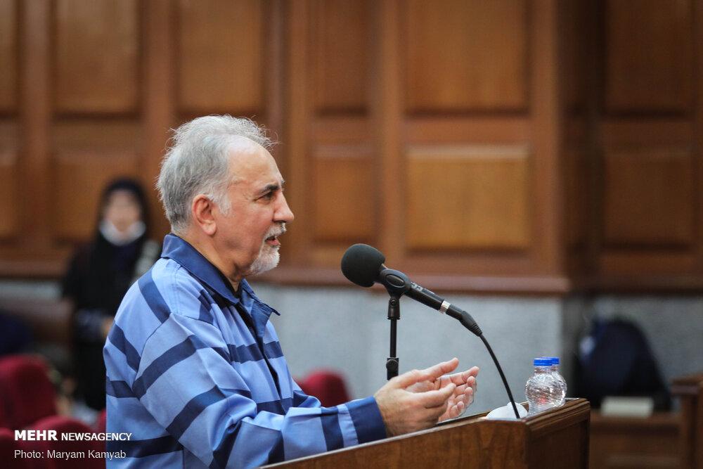 واکنش وکیل نجفی به تایید حکم قتل عمد میترا استاد | نجفی کجاست و سرنوشت وثیقهاش چه شد؟
