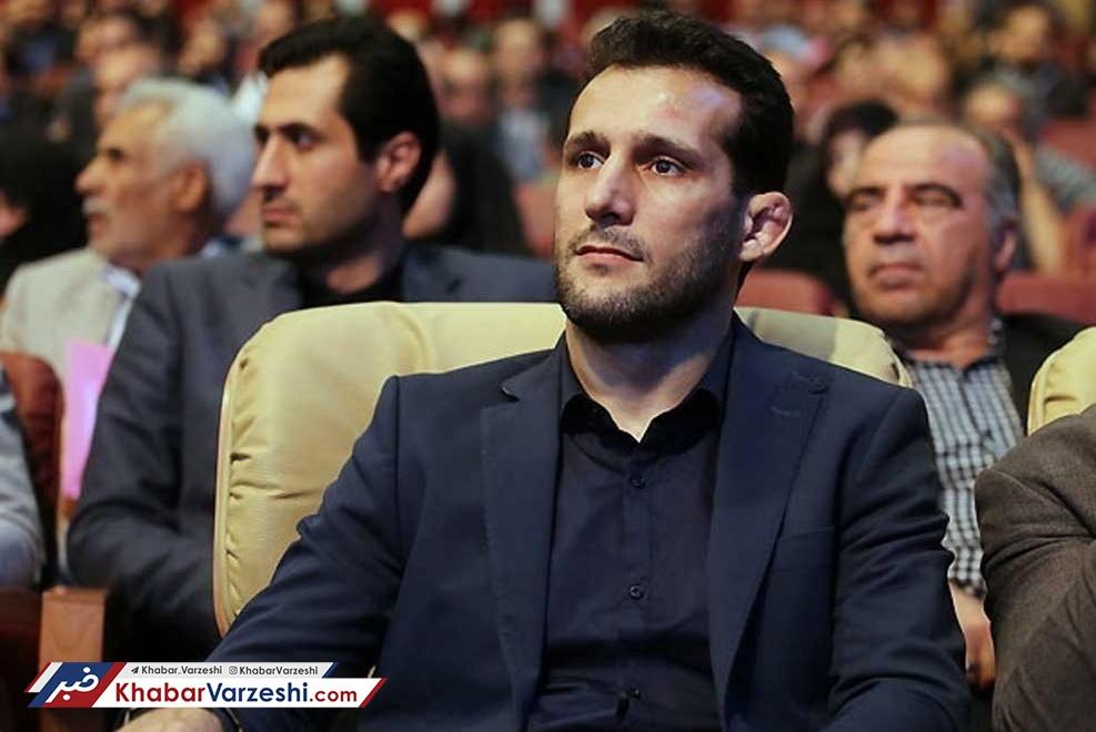 میراسماعیلی: خارجیها پولهای هنگفتی از فوتبال ایران میبرند