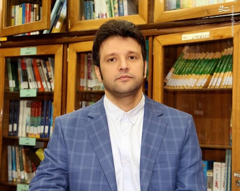 ناصر پروانی:در ادبیات مقاومت ،شیار ۱۴۳ اثری چشمگیر است