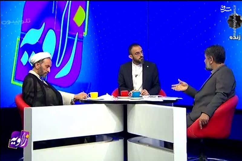 مناظره بیسابقه تلویزیونی درباره «حجاب اجباری»