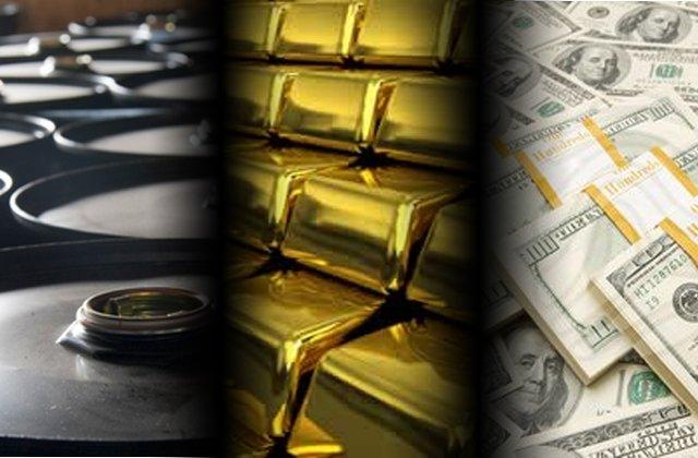 از سقوط طلا تا صعود دلار