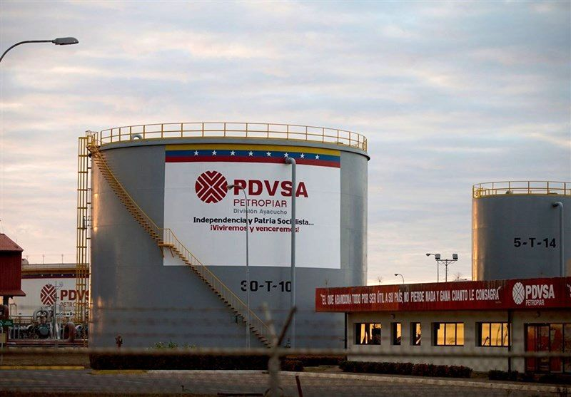 صادرات نفت ونزوئلا افزایش یافت