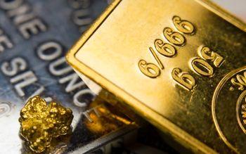 نفس طلا در ارتفاع ۱۹۰۰ گرفت/  حمله یورو و پوند به شاخص دلار