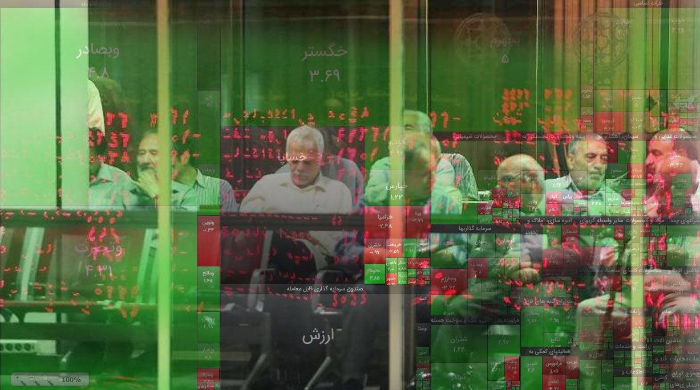 نمره زیر صفر بورس در شهریور / پاییز زودتر به بازار سهام رسید