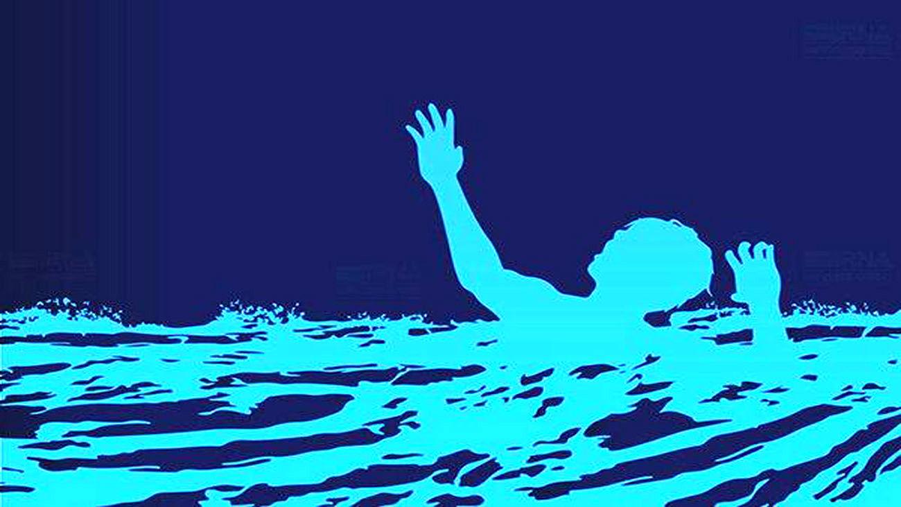 خودکشی ۳ پسرجوان در فینال بازی  نهنگ آبی / در دریای خزر رخ داد