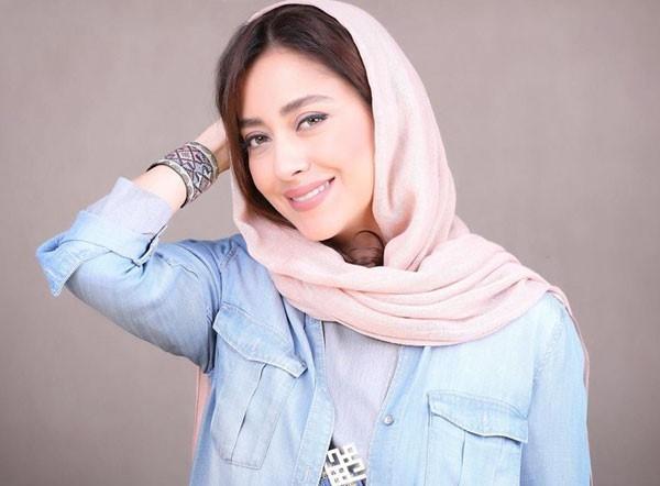 هنرپیشه معروف ایرانی در فهرست ۱۰ زن زیبای مسلمان + عکس