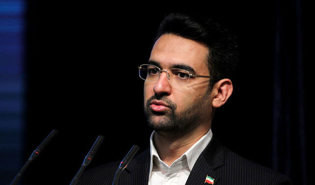 وزیر ارتباطات:سیم کارت «شاد» توزیع نخواهد شد/ نحوه فعالسازی بسته اینترنت «شاد»