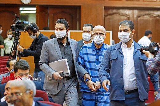 پس لرزه حکم مجازات اکبر طبری، دانه درشت فساد اقتصادی