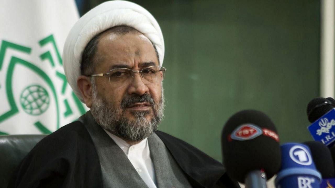 پشت پرده ماجرای اخیر پناهیان از نظر وزیر اطلاعات احمدینژاد