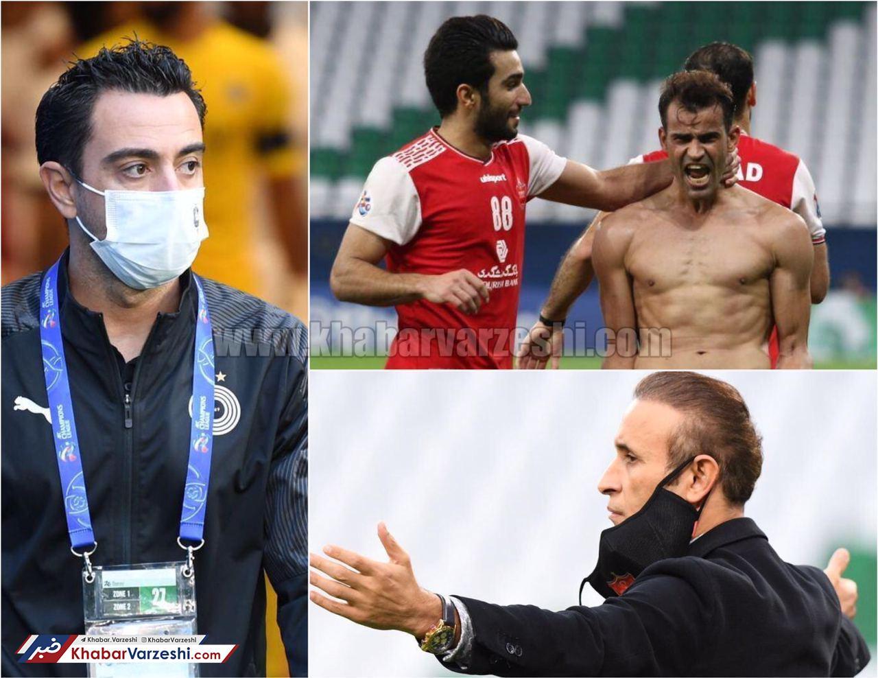 یعنی این بار نماینده فوتبال ایران «قهرمان آسیا» میشود؟