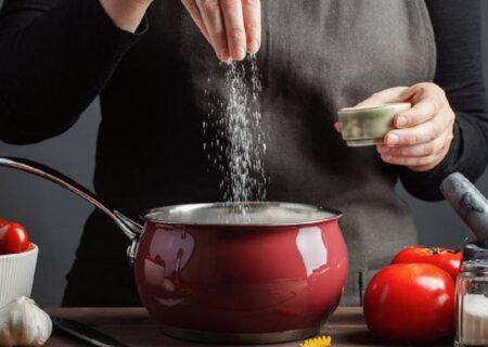 عادات آشپزی اشتباهایرانی ها