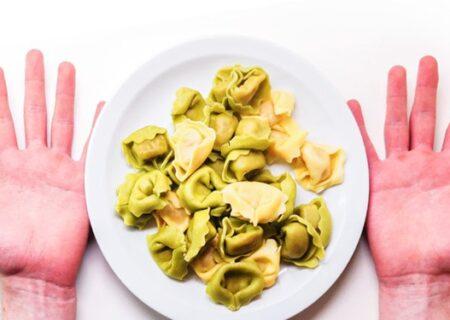 رژیم لاغری با اندازههای دست/دست شما می گوید هر چیز را باید به چه اندازه ای بخورید؟