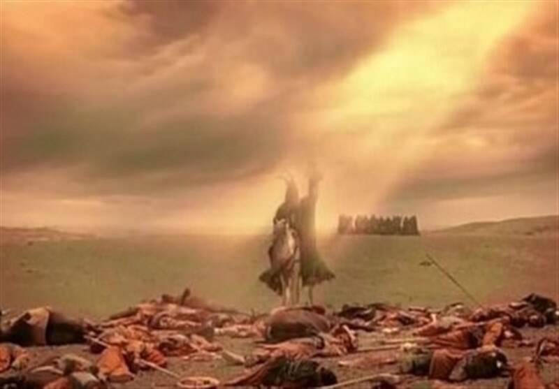 کدام آیه قرآن به انتقام از قتله کربلا اشاره دارد؟