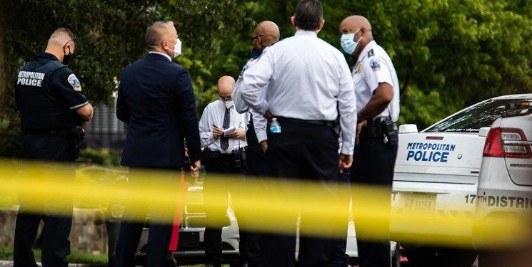 یک نوجوان آمریکایی با شلیک گلوله پلیس واشنگتن کشته شد