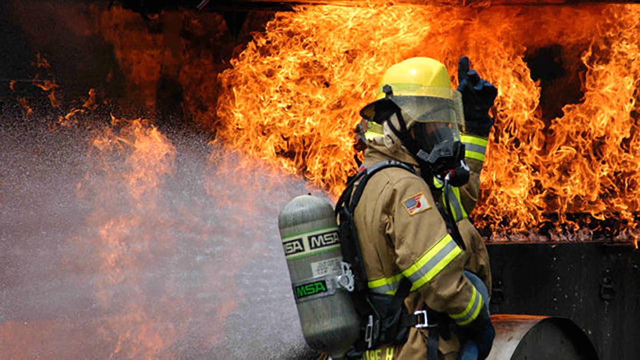مرگ آتشین کودک ۸ ساله در دزفول / علت آتش سوزی در هاله ای از ابهام