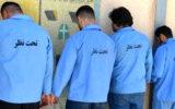 انهدام باند سارقان خانه در تهران / اعتراف به ۷ فقره دزدی
