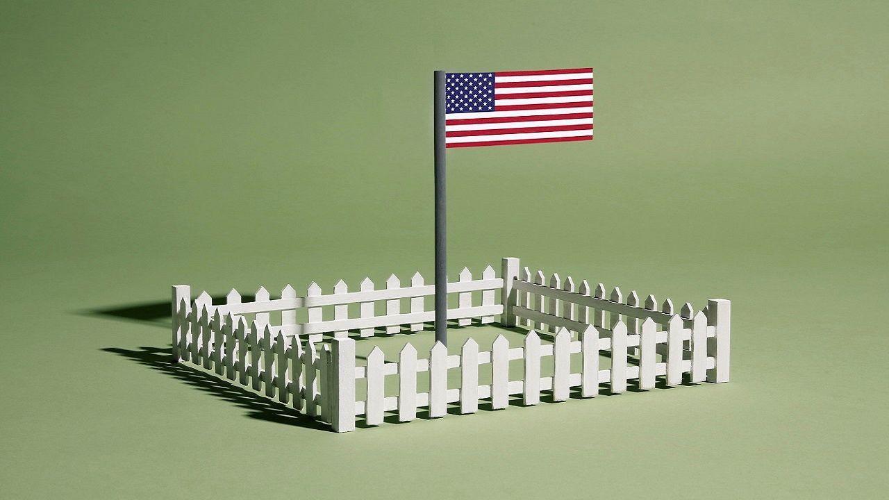 آمریکا و بحران های ۳ گانه ای که با آن روبروست