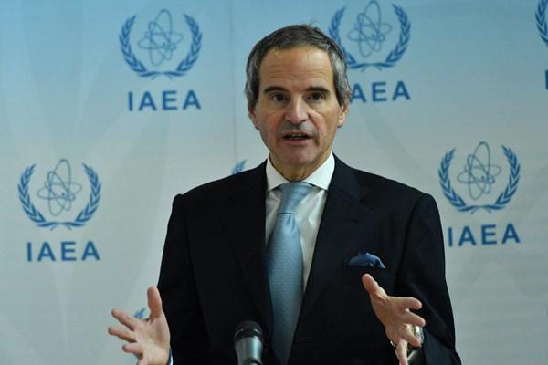 اظهارات تازه گروسی درباره توافق آژانس با ایران