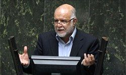 زنگنه: دشمن مدام بر ابعاد جنگ اقتصادی علیه ایران میافزاید