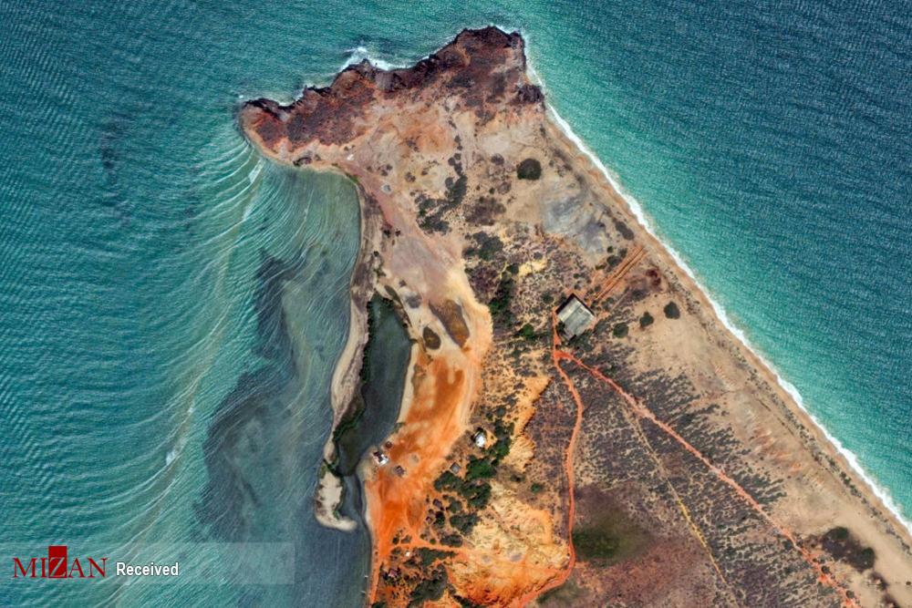تصاویری زیبا از سیاره زمین