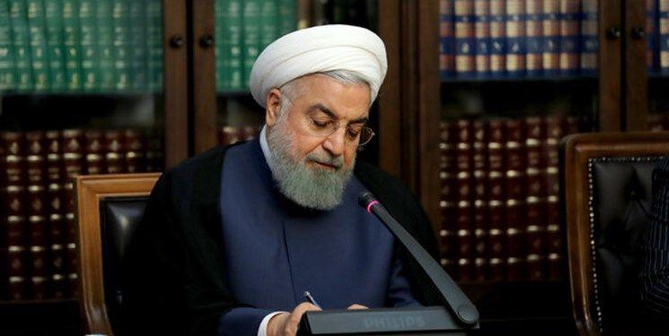 روحانی: ثمره ۴۰ سال ایستادگی، بصیرت روزافزون ملت ایران در برابر هجمه دشمنان است