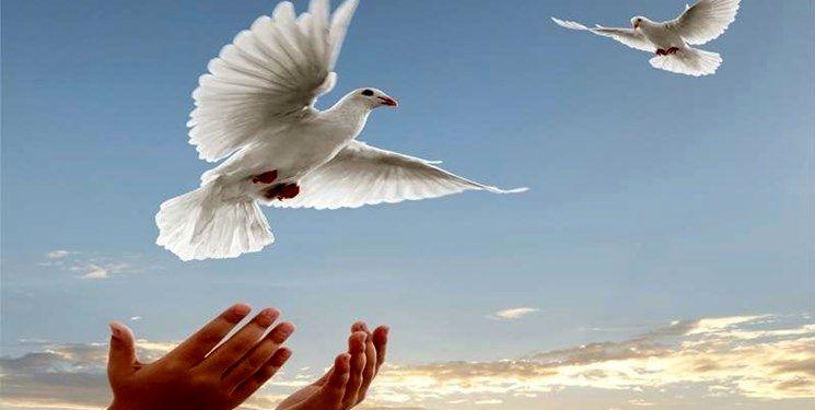 آزادی ۲ زندانی در سمنان به مناسبت هفته دفاع مقدس