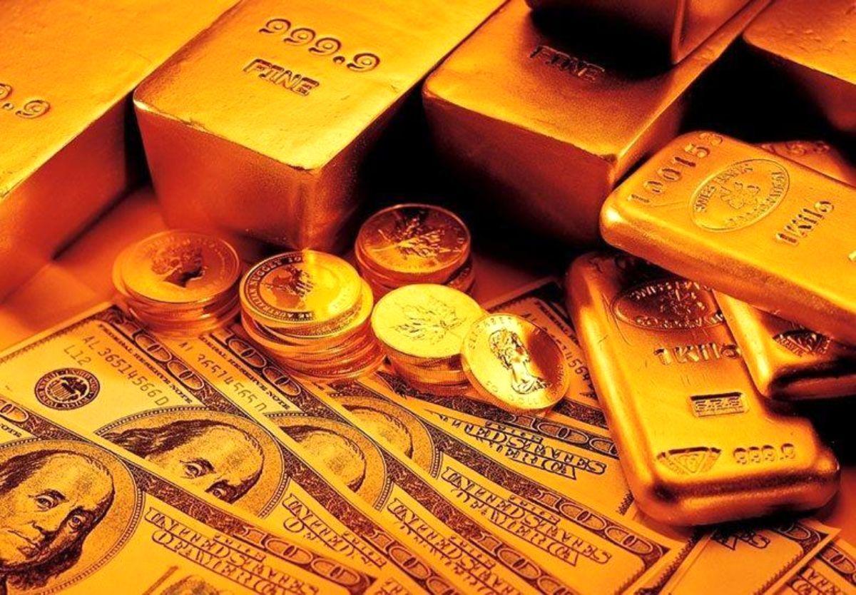 نرخ ارز دلار سکه طلا یورو امروز پنجشنبه ۱۳۹۹/۰۸/۰۸| یورو و نیمسکه ارزان شدند