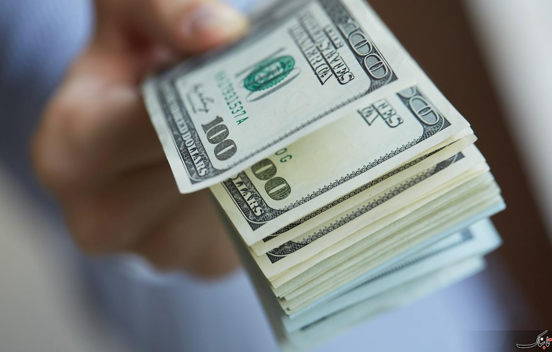 قیمت دلار امروز شنبه ۱۳۹۹/۱۰/۲۷| کاهش قیمت دلار
