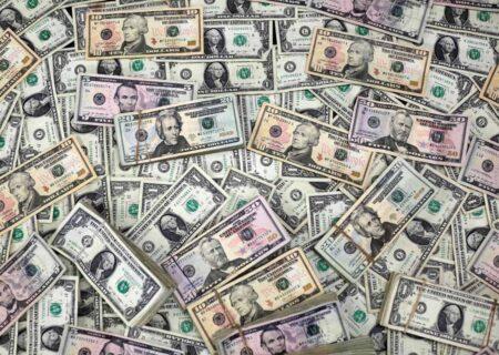 توقف رشد شاخص دلار پس از سه صعود متوالی