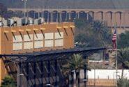 آمریکا دیپلمات های خود را از عراق خارج می کند