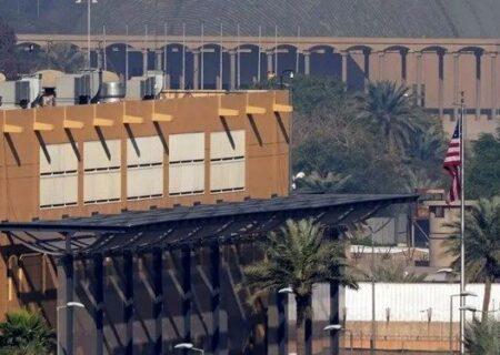 بستن سفارت آمریکا در عراق ۹۰ روز طول میکشد
